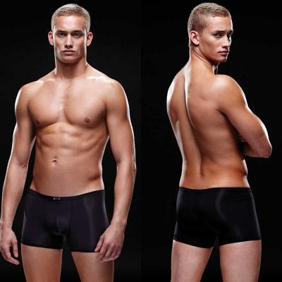 Боксеры   мужские  S/M чёрные