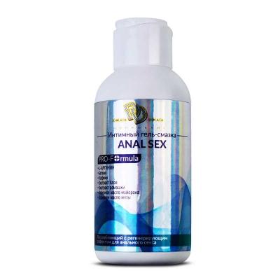 Интимный  гель смазка ANAL SEX 100ml