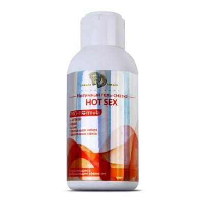 Интимный гель HOT SEX 100 ml