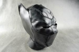Шлем Черная пантера
